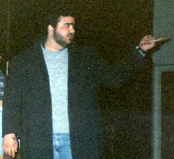 Directing in 1993