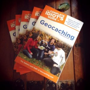 The Complete Idiot's Guide to Geocaching, Third Edition